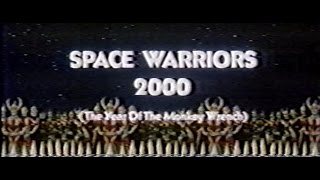 Nonton Space Warriors 2000 (1985) - The Infamous Illegitimate Ultraman Movie Film Subtitle Indonesia Streaming Movie Download