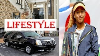 Video Naomi Osaka Biography  | Family | Childhood | House | Net worth | Car collection | Lifestyle MP3, 3GP, MP4, WEBM, AVI, FLV November 2018
