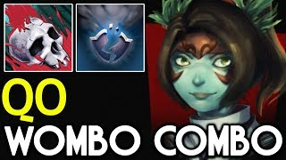 Video QO [Phantom Assassin] Wombo Combo with Slardar 7.14 Dota 2 MP3, 3GP, MP4, WEBM, AVI, FLV Juni 2018
