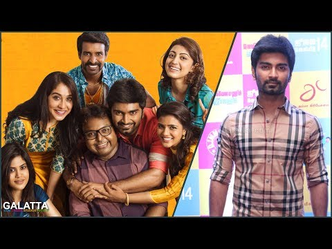 Video The shooting spot was better than my college days - Atharvaa Murali download in MP3, 3GP, MP4, WEBM, AVI, FLV January 2017