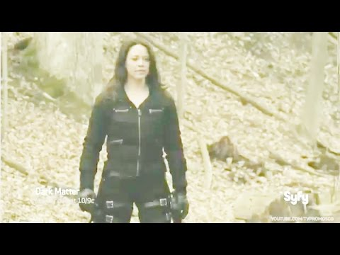 "Dark Matter 1x10 Promo ""Episode Nine"" - S01E10 [HD]"