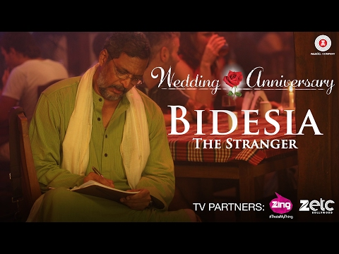 Bidesia - The Stranger | Wedding Anniversary | Nan