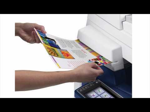 Xerox ColorQube 8700/8900