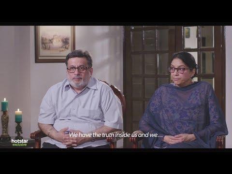 The Talwars Break Their Silence | Hotstar Exclusive
