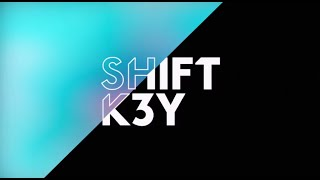 Shift K3Y � Name and Number