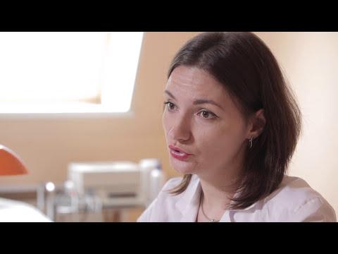 Здоровье женщины в возрасте 45+ (видео)