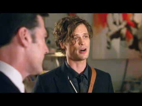 Criminal Minds 11.05 (Preview)