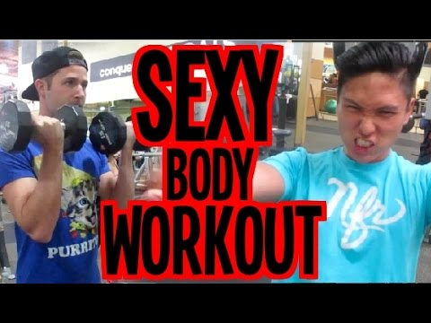 SEXY BODY WORKOUT – Day 27