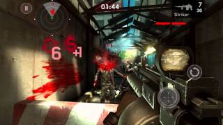 DEAD TRIGGER E3 Teaser Trailer