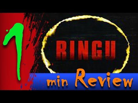 Ringu - 1 Minute Review