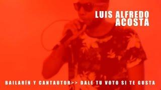 Luis Alfredo Acosta @Bátelo IN DA CLUB - Casting Movimiento Bátelo
