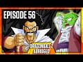 Dragon Ball Z Abridged: Episode 56 - TeamFourStar (TFS)