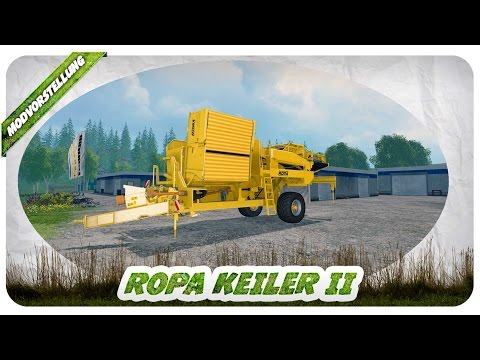 Ropa Boar II v1.0