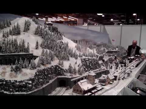 Model Railway Scenery Construction Tips You Need To Read