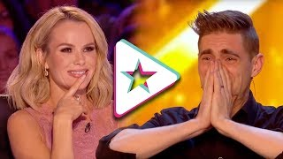 Video Top 5 Мagicians | Britain's Got Talent 2017 MP3, 3GP, MP4, WEBM, AVI, FLV Juli 2018