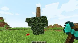 Minecraft but it might be cursed