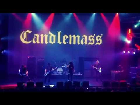 The legendary @candlemass performing Ancients Dreams live @013. #Roadburn #kgvid [video]