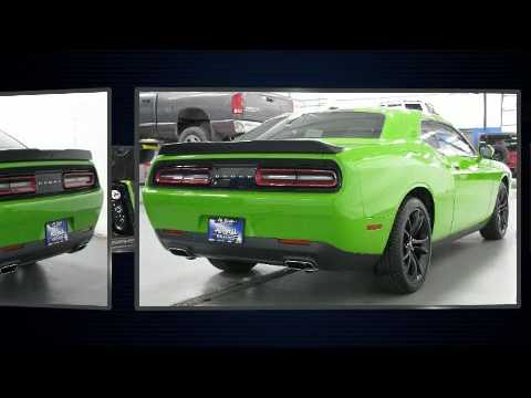2017 Dodge Challenger SXT in Bowling Green, OH 43402