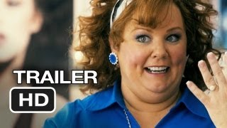 Nonton Identity Thief Official Trailer  2  2013    Jason Bateman  Melissa Mccarthy Movie Hd Film Subtitle Indonesia Streaming Movie Download