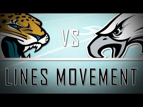 Free NFL picks: Jaguars vs Eagles Odds Report