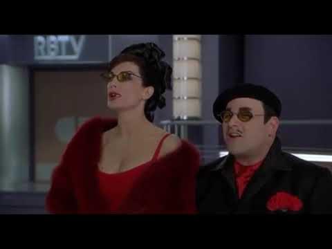 "Boris and Natasha Scenes ""Hospitability"" (7/8)"