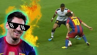 Video LAS JUGADAS MAS HUMILLANTES DEL FUTBOL = NIVEL CRACKS - #5 MP3, 3GP, MP4, WEBM, AVI, FLV Oktober 2017