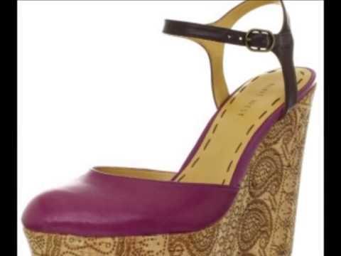 Women Luxury shoes: Trendy & Elegant ladies  Footwear