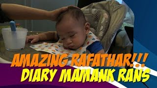 Video AMAZING RAFATHAR!!! - Diary Mamank Rans - MP3, 3GP, MP4, WEBM, AVI, FLV Desember 2018