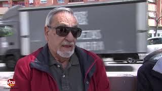 #LaVozdelaCalle: IU propone una red de autobuses eléctricos para subir a Sierra Nevada