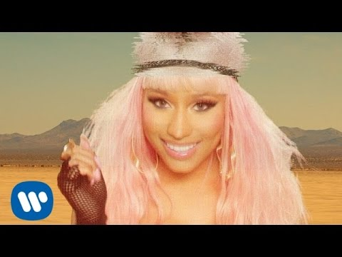 David Guetta – Hey Mama & Nicki Minaj & Afrojack