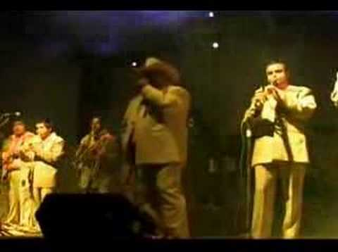 La música de banda en Jerez