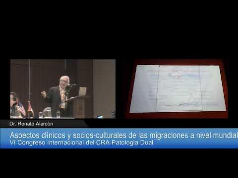 Aspectos clìnicos y socio   culturales de las migraciones
