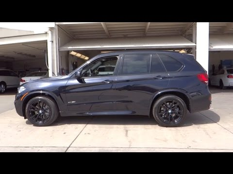 2017 BMW X5 Monterey, Santa Cruz, Salinas, Gilroy, San Jose, CA H0J84006