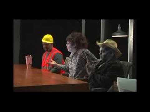 Banned From TV....Zombie Bob's Superbowl Man Laws • Finger Food