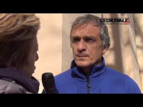 Gran Sasso: parla Cordeschi