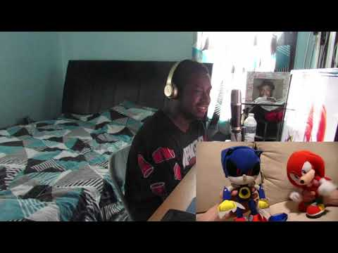 TT Movie: The Chaos Emeralds [REACTION]