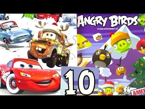 angry - Click Here to See all the Videos of the Calendars: https://www.youtube.com/playlist?list=PLKh2VtvVw5zvNhgKJoobrUiohB0ALFe8L Opening window # 10 of the Angry ...