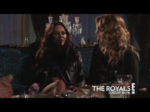 The Royals 2.04 (Preview)