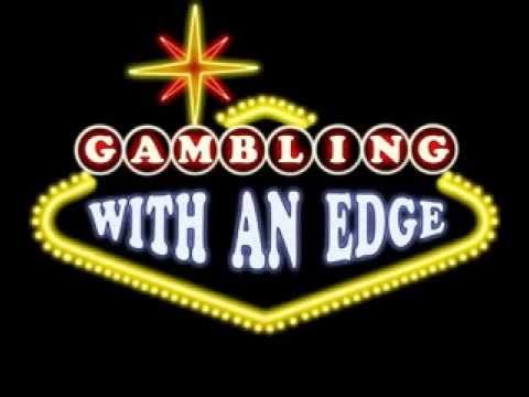 Gambling With an Edge guest Ray Kondler CPA tax advice for gamblers