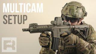 Multicam Setup 2014 by Riko- Contest TFI