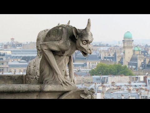 10 Most Mysterious Monuments That CANNOT Be Explained!