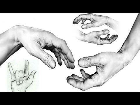 Видео рисуем лицо карандашом поэтапно 61