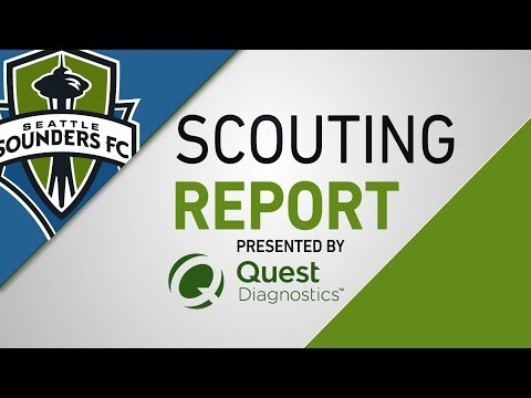 Video: Quest Diagnostics Scouting Report: Breaking Down the Sounders attack