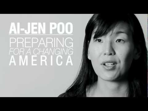 Ai-jen Poo: Preparing for a Changing America