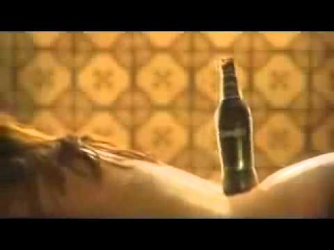 Hot Girl Funny Beer Commercials Banned.mp4