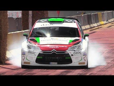 Milano Rally Show 2017 - Delta HF Gr.A, Fiesta RS WRC, 208 T16 R5, Lancer Evo 3 & More!!