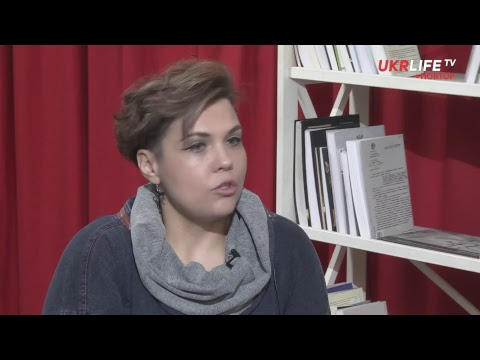 Ефір на UКRLIFЕ ТV 24.04.2018 - DomaVideo.Ru