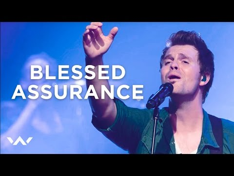 Blessed Assurance | Live | Elevation Worship