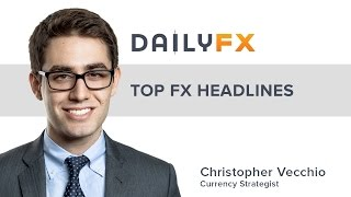 Forex: Top FX Headlines: DXY Slammed into Support, Yields Will Determine Next Move: 1/18/17