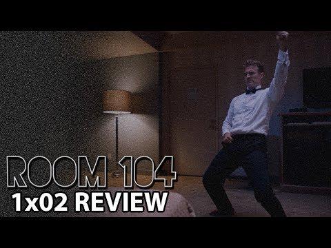 Room 104 Season 1 Episode 2 'Pizza Boy' Review